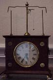 Horolovar Flying Pendulum Clock - Circa 1970